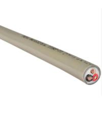 Cable Vulcanizado CA 3x6mm2 Libre Halógenos