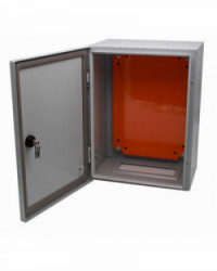Caja de Protección IP65 XL