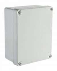 Caja Estanca de paso 150x110x70mm