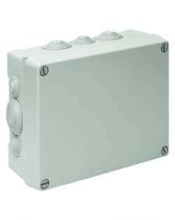 Caja Estanca de paso 150x120mm