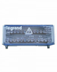 Repartidor LEGRAND Bornera Seleccionable 40A