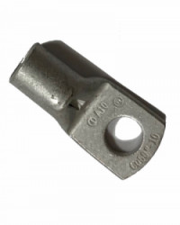 Terminal de Compresión Cable 50mm - Perno 10mm