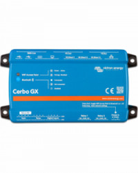Monitorización Cerbo GX de Victron Energy