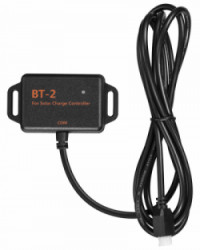 Adaptador Bluetooth BT-2 para MPPT Bauer SR-MC