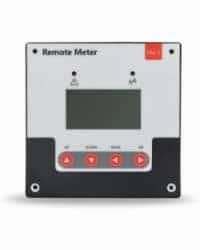 Pantalla LCD Controlador MPPT Bauer SR-ML