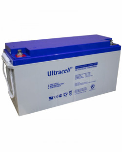 Bater 237 A Agm 12v 172ah Ultracell Uc 172 12 Al Mejor