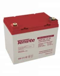 Batería AGM 12V 35Ah Tensite