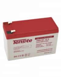 Batería AGM 12V 9Ah Tensite