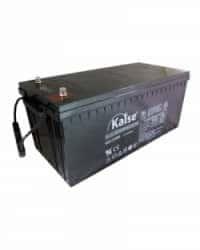 Batería Kaise 12V 200Ah AGM