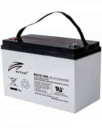 Batería RITAR 12V 100Ah RA AGM