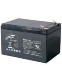 Batería RITAR 12V 12Ah RT AGM