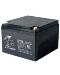 Batería RITAR 12V 26Ah RT AGM