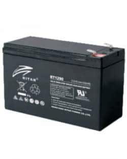 Batería RITAR 12V 9Ah RT AGM