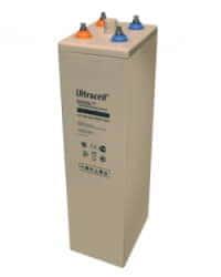 Batería estacionaria 1620Ah 2V OPzV Ultracell UZV1620-2