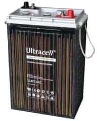 Batería Estacionaria 600Ah 6V Ultracell UZS600-6