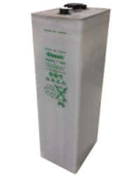 Elemento Acumulador TUDOR ENERSOL-T 2V 1025Ah