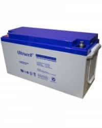 Batería GEL 12V 172Ah Ultracell UCG-172-12