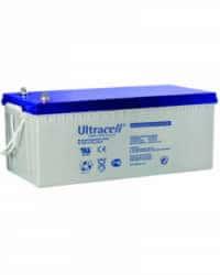 Batería GEL 12V 316Ah Ultracell UCG-320-12