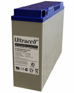 Batería GEL Frontal 115Ah Ultracell 12V
