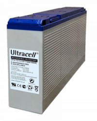 Batería GEL Frontal 172Ah Ultracell 12V