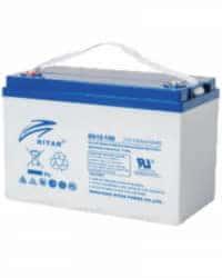 Batería RITAR 12V 100Ah DG GEL