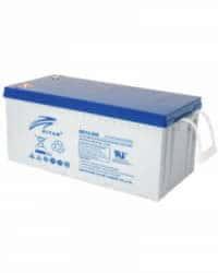 Batería RITAR 12V 200Ah DG GEL