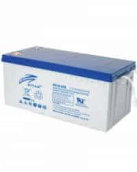 Batería RITAR 12V 260Ah DG GEL