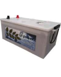 Batería 250Ah 12V UPower SPO250