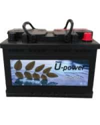 Batería 85Ah 12V UPower SPO85