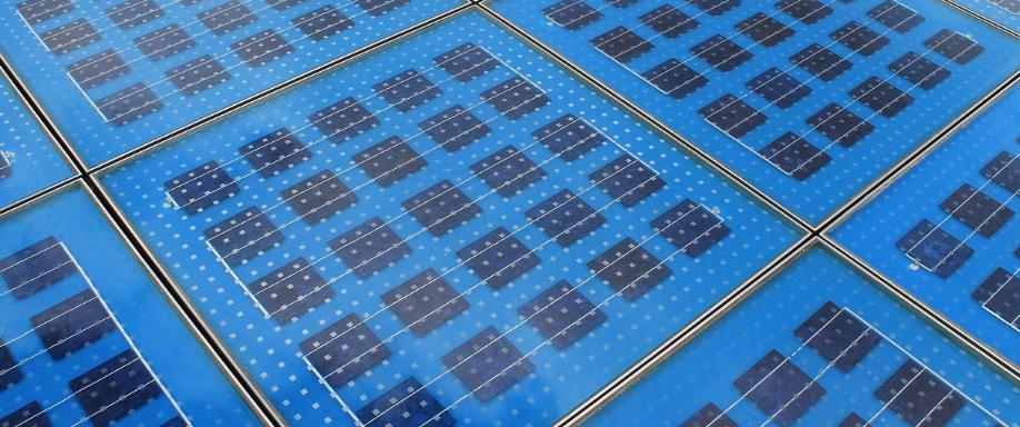 El MIT podría incrementar el límite teórico de eficiencia de células solares al 35%