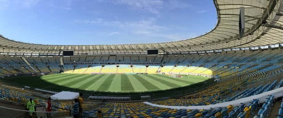 Perú disputará la final de la Copa América en un estadio fotovoltaico.