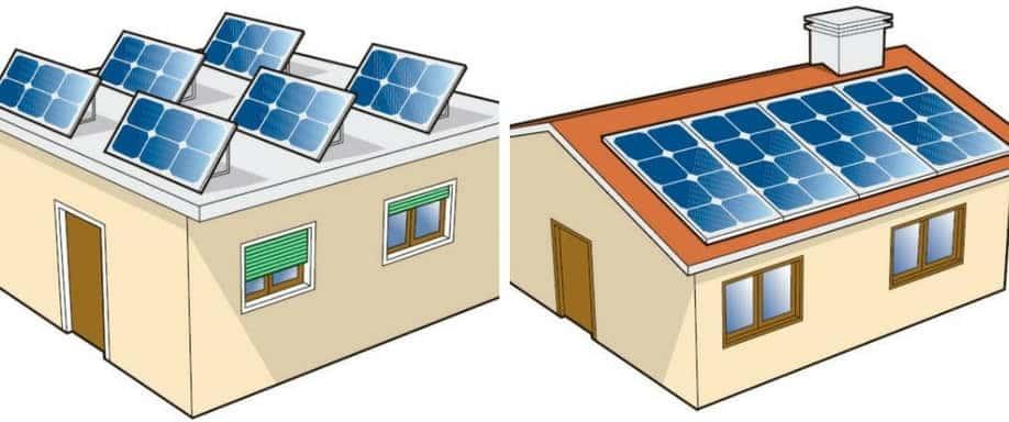 Como instalar placa solar en longitud de la placa solar en metros la longitud de la placa solar - Instalar placas solares en casa ...