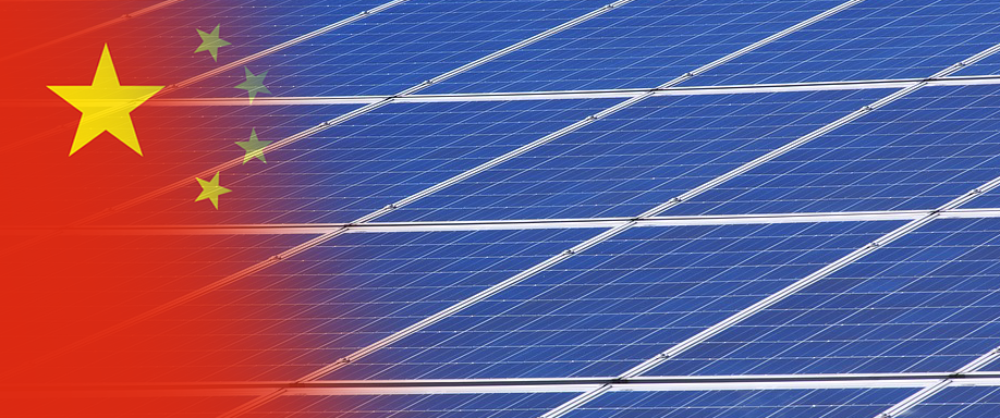 En China ya es más barato generar energía solar en casa que obtenerla de la red