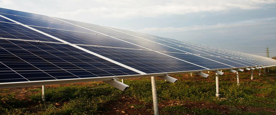 En 2050 habrá más de 8,000 GW de fotovoltaica