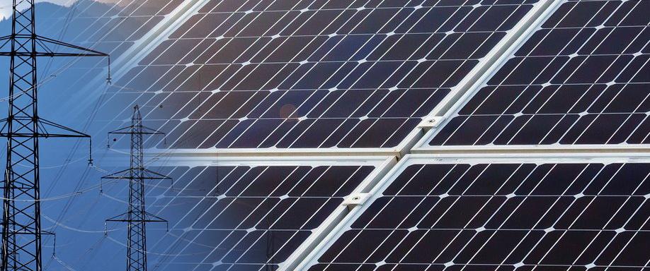 Paneles Solares darán electricidad a 50,000 familias