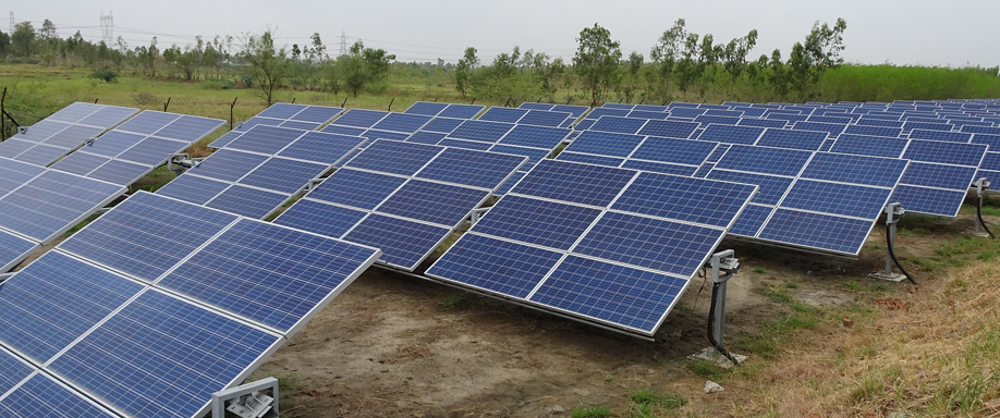 Energía solar, la energía más instalada en la última década