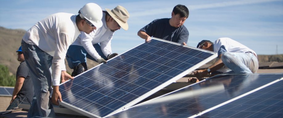 Paneles solares: cómo instalar paso a paso   Guía 2021