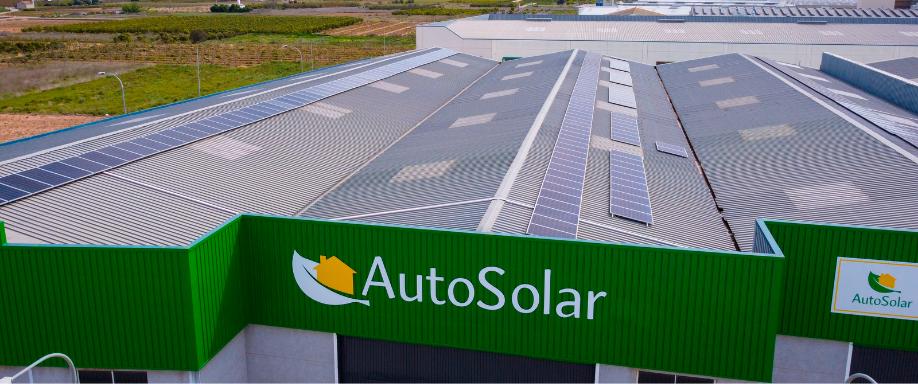 Paneles solares para viviendas e industriales. ¿Qué los diferencia?