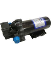 Bomba Presión Shurflo 24V 2088-573-534 13 l/min