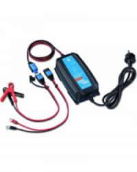 Cargador baterías 12V 10A Victron Blue Power IP65