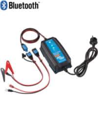 Cargador baterías 12V 15A IP65 Victron Smart