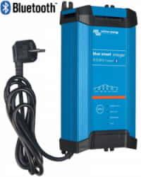 Cargador baterías 12V 30A IP22 Victron Smart