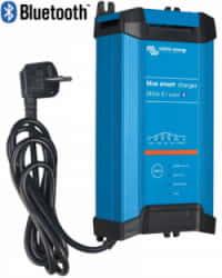 Cargador baterías 24V 16A IP22 Victron Smart