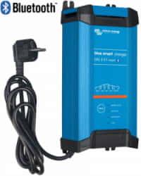 Cargador baterías 24V 8A IP22 Victron Smart
