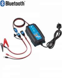 Cargador baterías 24V 8A IP65 Victron Smart