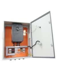 Control Bombeo Solar 400V INVT 15kW IP65 50M