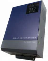 Controlador Bombeo Solar 11kW 400V QUADRO