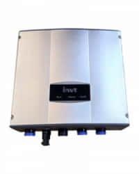 Controlador Bombeo Solar INVT 1HP 230V