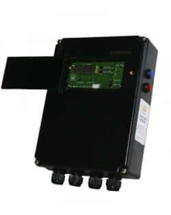 Cuadro de Control de Bombeo Solar SP