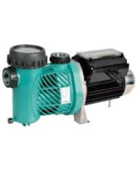 Depuradora Piscina Solar 48V 500W + Controlador TSSP14-12-48500T